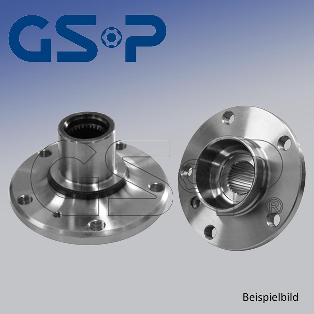 Radlagersatz Vorderachse GSP 9422009